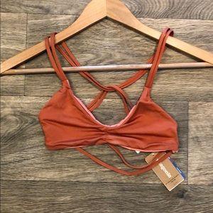 Women's Patagonia Reversible Bikini Top